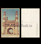 POSTCARD; Indian Architecture & Places - Andhra Pradesh (Hyderabad)