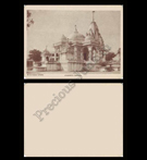 POSTCARD; Indian Architecture & Places - Gujarat (Bhavnagar)