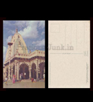 POSTCARD; Indian Architecture & Places - Maharashtra (Bombay)