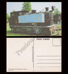 POSTCARD; Transport & Vehicles - Engines & Trains
