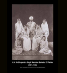 REPRODUCTION; Royalty Indian (Groups)
