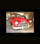 REPRODUCTION; Vintage Cars (Images); BUICK EIGHT - Super Saloon; 1947 (USA)