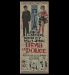 Hollywood POSTER; Irma La Douce (Yr - 1963)