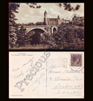 POSTCARD; World Architecture & Places - Luxembourg
