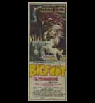Hollywood POSTER; Bigfoot And The Hendersons (Yr - 1987)