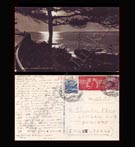 POSTCARD; World Architecture & Places - Italy (Nervi)