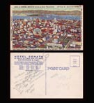 POSTCARD; World Architecture & Places - United States of America (California)