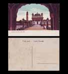 POSTCARD; Indian Architecture & Places - Punjab (Amritsar)