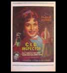 B'wood SYNOPSIS BOOKLET; C.I.D. Inspector