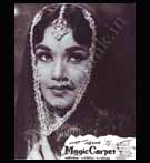 Bollywood LOBBY CARD; Magic Carpet - SET OF 12