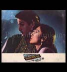 Bollywood LOBBY CARD; Laila Majnu - SINGLE